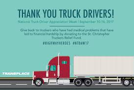 100 How Much A Truck Driver Make Thank You S Logistically Speaking