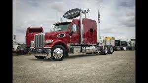 2017 Peterbilt 567 Tandem Axle Sleeper For Sale - YouTube Used 2012 Peterbilt 388 Tandem Axle Daycab For Sale In 2008 Chaparral Drop Deck Trailer 136404 1989 Kenworth T600 77825 New And Used Trucks For Sale On Cmialucktradercom 2006 378 Sleeper 2000 604552 Mack Chu613 2017 W900 2009 Freightliner Columbia 389 Dump Truck Truck Market Western Star 4900 Day Cab For Auction Or Lease Olive