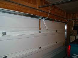 Garage Broken Garage Door Overhead Door Okc Oxford Overhead Door