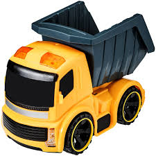 Other Radio Control - Dump Truck Construction Vehicle Construction ...