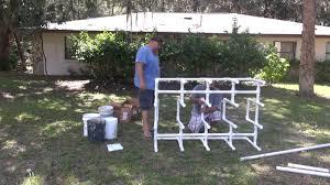 Backyard Aquaponics The Survival Gardener