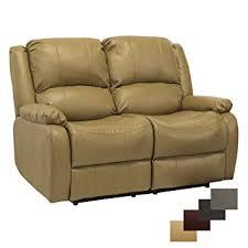amazon com recpro charles 58 double rv zero wall hugger recliner