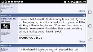 Palmetto State Armory Has Lost A Customer. - Page 9 - AR15.COM Palmetto State Armory Psa Ar15 Review Freedom Free Float Models 25 Best Memes About Funny Palmettostatearmory Hashtag On Twitter Palmettostatearmory Recoil Exclusive New Ps9 Dagger First Looka Cheaper Glock 19 Video Marypatriotnews Ar 9mm Full Awesome With A Dirty Little Secret Apex Tactical Trigger Kit 556 Nickel Boron Bcg 6445123 Smith Wesson Mp Shield Wo Thumb Safety 10035 Ugly Sweater Run Denver Coupon Code Armory 36 Single Gun Case Seven 30rd Dh Magazines Patriot