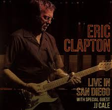 Eric Clapton - Live In San Diego (with Special Guest JJ Cale)(3LP ...
