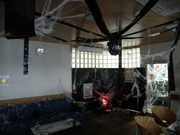 Office Cubicle Halloween Decorating Ideas by Alluring 10 Decorating Office For Halloween Decorating