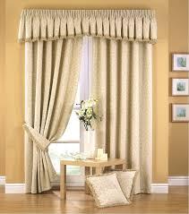 Amazon Uk Living Room Curtains by Lana Mocha Pelmet Valance 16