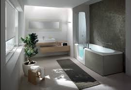 modern bathroom TjiHome