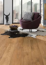 Trafficmaster Glueless Laminate Flooring Lakeshore Pecan by Nobile Chestnut Effect Authentic Embossed Finish Laminate Flooring