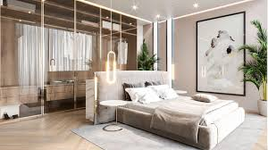 design dubai interior modernesluxusschlafzimmer
