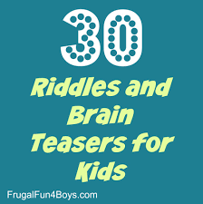 Halloween Riddles Adults by Riddles And Brain Teasers For Kids