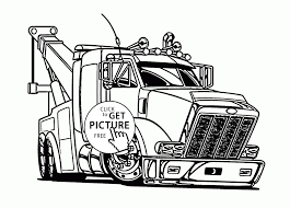 Big Trucks Coloring Pages Semi Truck Coloring Pages ... Very Big Truck Coloring Page For Kids Transportation Pages Cool Dump Coloring Page Kids Transportation Trucks Ruva Police Free Printable New Agmcme Lowrider Hot Cars Vintage With Ford Best Foot Clipart Printable Pencil And In Color Big Foot Monster The 10 13792 Industrial Of The Semi Cartoon Cstruction For Adults