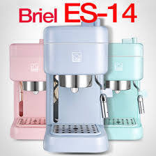 Briel Home Espresso Coffee Machine ES 14