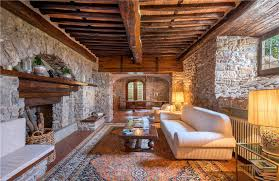 Tuscan Villa With Napoleonic Connections Hits The Market For EUR13m