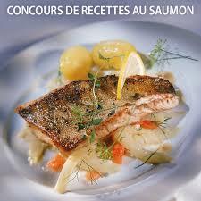 meilleures recettes de cuisine concours de cuisine partagez vos recettes de saumon et gagnez un