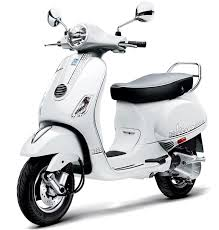 This Vespa Is Designed Exclusively For You