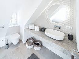 innenausbau einer dachgeschosswohnung starnberg modern