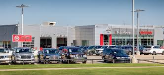 100 Used Trucks For Sale In Oklahoma Cars Near City OK Bob Moore Nissan