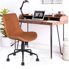 Modern, Industrial Office Chair Roundup — Thoughtfully Thrifted