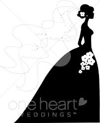 Wedding Silhouette Images Free