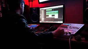 Z Line Claremont Desk by 10 Essential Steps To Start Producing Music The Music Producers Blog