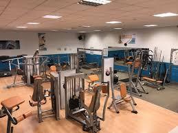 salle de sport et fitness à malo l orange bleue