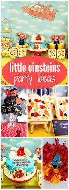 Little Einsteins / Birthday
