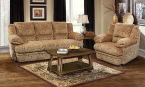 stil couchgarnitur 3 sitzer schlafcouch mit 2 sesseln