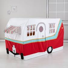 Twin Bed Tent Topper by Jetaire Camper Playhouse The Land Of Nod