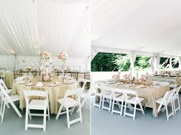 Summer Rustic Wedding Decor At The Hart House