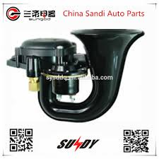 Truck Parts Air Horn For Volve Trucks - Buy Air Horn Product On ... 12v 125db Chrome Trumpet Air Horn Kit Compressor For Car Truck Boat Model 1021 Dual Kleinn Horns Aliexpresscom Buy Okc Vehicle Super Loudly Snail 5 Best For Trucks 2018 Reviews Automotive Accsories Hk5 Hk2 150db Super Loud Train Quad 4 Black 150 Psi Dc12v 3 Liters Peterbilt Semi Blowing Semitruckgallerycom Youtube Single Lorry Cheap Find Deals On Line At Alibacom