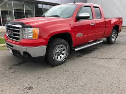 Used GMC Sierra 1500 2013 For Sale In Edmundston, New Brunswick ... Coeur Dalene Used Gmc Sierra 1500 Vehicles For Sale Smithers 2015 Overview Cargurus 2500hd In Princeton In Patriot 2017 For Lynn Ma 2007 Ashland Wi 2gtek13m1731164 2012 4wd Crew Cab 1435 Sle At Central Motor Grand Rapids 902 Auto Sales 2009 Sale Dartmouth 2016 Chevy Silverado Get Mpgboosting Mildhybrid Tech Slt Chevrolet Of
