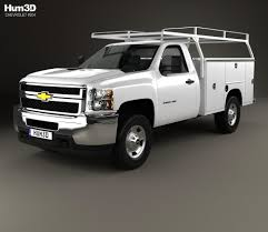 Chevrolet Silverado 2500HD Work Truck 2011 3D Model - Hum3D New 2018 Chevrolet Silverado 1500 Work Truck Regular Cab Pickup 2008 Black Extended 4x4 Used 2015 Work Truck Blackout Edition In 2500hd 3500hd 2d Standard Near 4wd Double Summit White 2009 Reviews And Rating Motor Trend 2wd 1435 1581