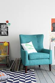 Teal Living Room Ideas by Frankie Arm Chair Urban Outfitters Urban And Living Rooms