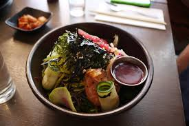 LUNCH STUDIO: Barn Joo, With Friends Barn Joo 35 Youtube Yesall Group Restaurant Opening Ding With Outlaws Tasty Eating Tuesday Nights Scallion Pancake And Chicken Wings At A Korean Inspired Soup For The Summer Soul Coq Au Sool About Us New York Delivering To Your Door Orderahead