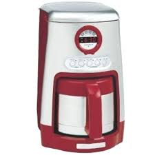 Kitchenaid Coffee Makers Red Er Cups Auto Maker Empire Candy Apple