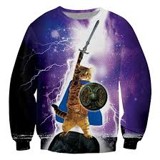 cat hoodies popular cat lightning hoodie buy cheap cat lightning hoodie lots