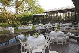 Destination Weddings Rustic Chic Callaway Gardens