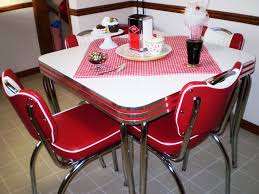Kitchen Dinette Set By BARSandBOOTHS Retro
