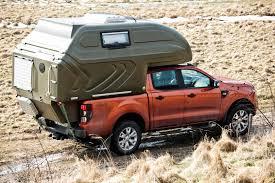 Pickup Camper AZAR4- Pickup Camper | AZAR4
