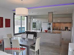 cuisine moderne ouverte modele de cuisine moderne ouverte sur salon de conception