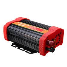 100 Power Inverters For Trucks 300W Car Vehicle Inverter DC 12V To AC 220V Converter 21A