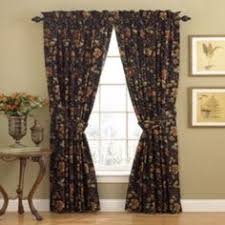 Linden Street Curtains Madeline by Waverly 84