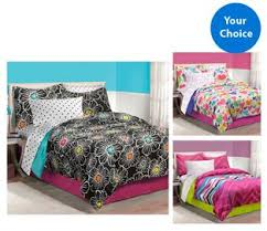 Teen Bedding Sets Bed in a Bag Just $34 88 Shipped from Walmart