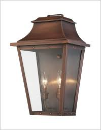 2 light outdoor wall sconce 盪 inspire best rustic outdoor flush