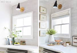 Move Over Subway Tile The Old World Material Making A Comeback by Emily U0027s Kitchen And Dining Room Reveal Emily Henderson