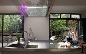 agrandissement cuisine architecte intérieur lyon extension d une maison d habitation avec