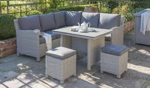 patio sofa dining set rattan garden sofa dining set okaycreations net