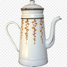 Kettle Mug Coffee Percolator Lid