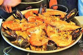 Barcelona Mediterranean Traditional Dishes Cooking Class 2018