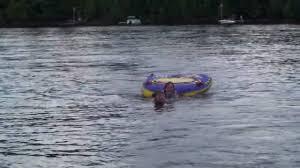 100 Mary Lake Ontario Canada July 2009 YouTube